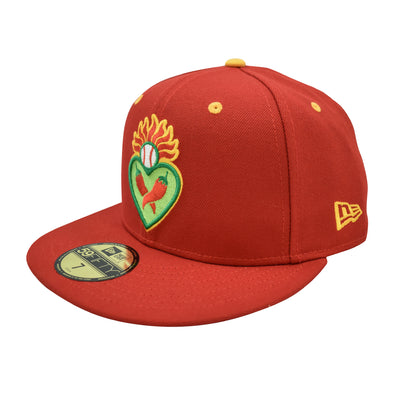 New Era Los Corazones de Reno On-Field 59fifty Hat