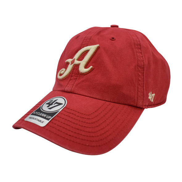 "'47 ""A"" Hudson Clean Up Adjustable Cap"