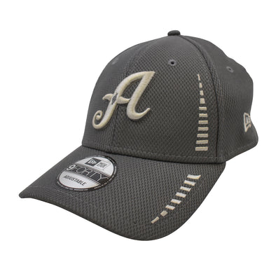"New Era ""A"" Logo Speed 9Forty Adjustable Cap"