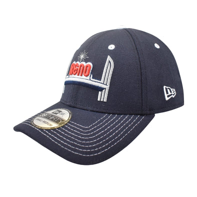 New Era Reno Arch Cap 39Thirty Cap