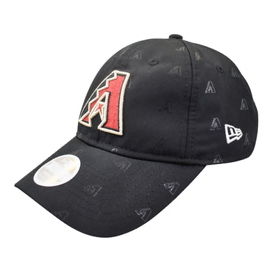 New Era Arizona Diamondbacks Primary Logo Women's 9Twenty Adjustable Cap