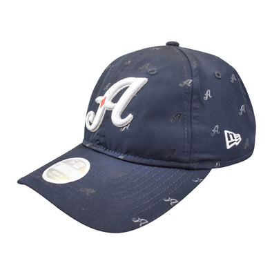 "New Era ""A"" Logo Women's 9Twenty Adjustable Cap"