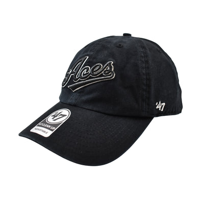 '47 Script Clean Up Adjustable Cap