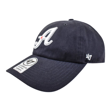 "'47 Women's ""A"" Logo Clean Up Adjustable Cap"