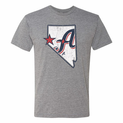 Aces State Tee