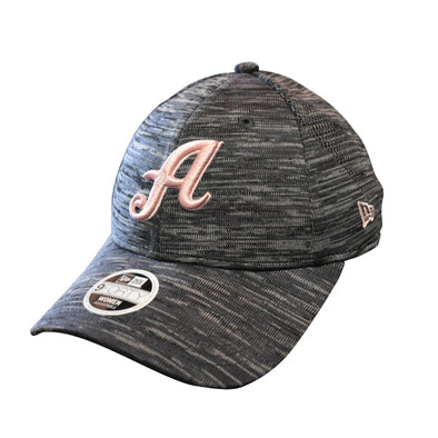 "New Era Youth ""A"" Logo Mother's Day 9Forty Adjustable Cap"