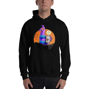 Fortnite Halloween Hooded Sweatshirt