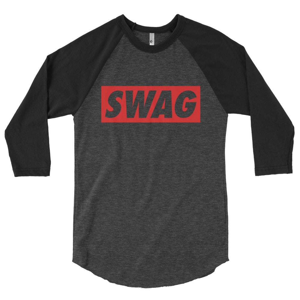 SWAG Baseball Shirt