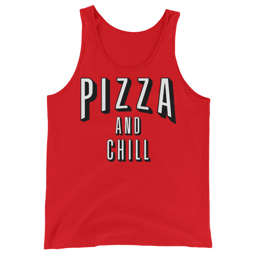 Pizza & Chill Tank
