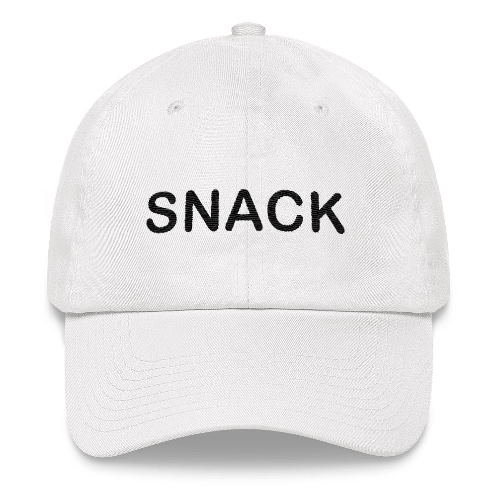 Snack Dad hat 2