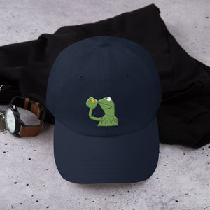 Kermit Dad Hat