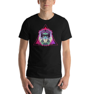 Hear Me Roar T-Shirt