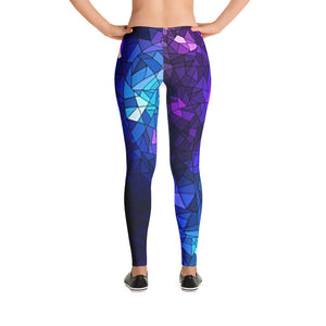 Night Lights Leggings