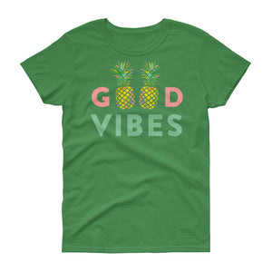 Good Vibes Women's T-shirt