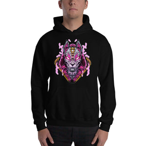 Drift Hooded Sweatshirt
