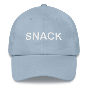 Snack Dad hat
