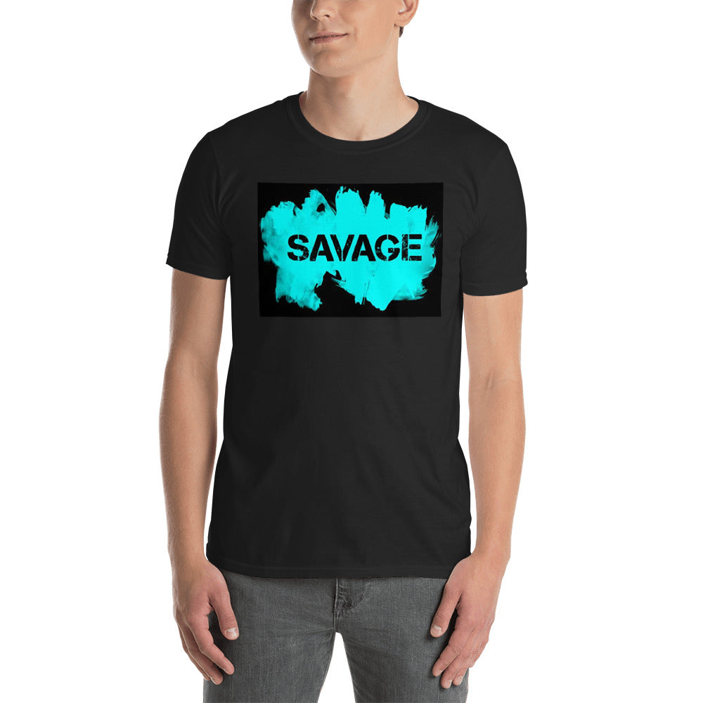Ultimate Savage Mens T-Shirt