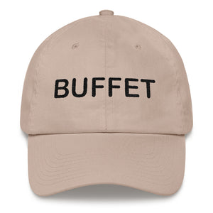 Buffet Dad hat