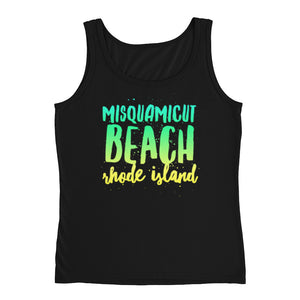 Misquamicut Beach Ladies' Tank