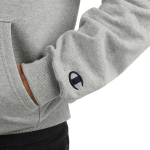 Stand Out Mens Champion Hoodie