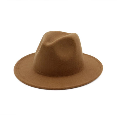 Fedora - Lt. Brown