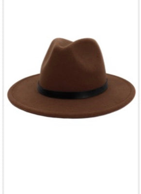 Fedora - Chocolate