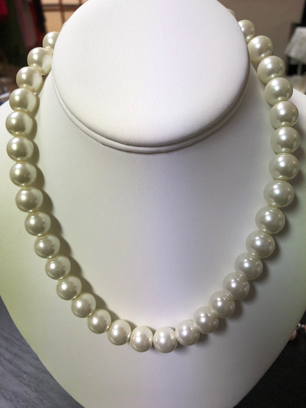 Just Pearls
