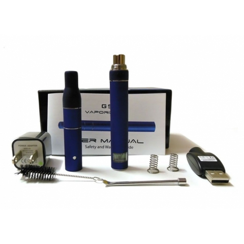 Blue Ago G5 Dual Use Vaporizer