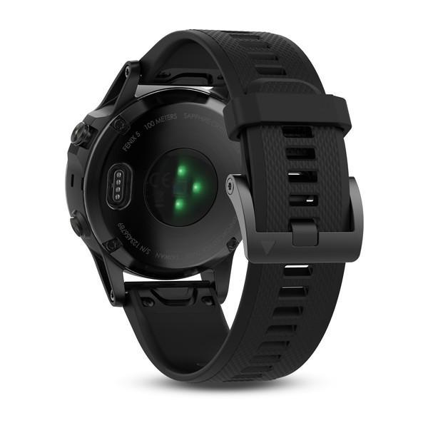 fēnix® 5 (Black)