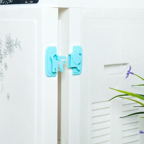 Image of Cabinet & Cupboard Door Lock