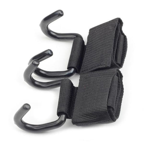 Image of Weight Lifting Hook (1 Pair) - 50% Discount - cybernetshop