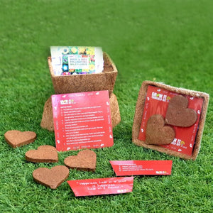 VALENTINE SPECIAL GIY KIT (PACK OF 2)