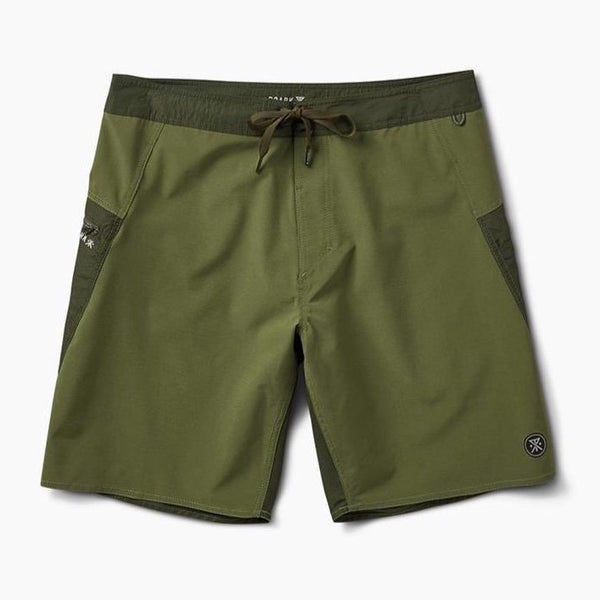"Boatman 19"" Boardshorts"