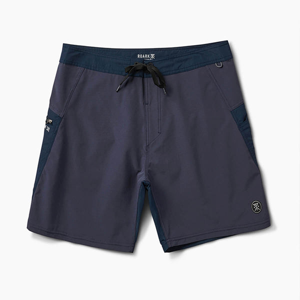 "Boatman 17"" Boardshorts"
