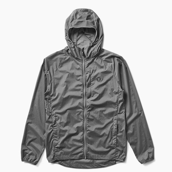 Second Wind Windbreaker Jacket