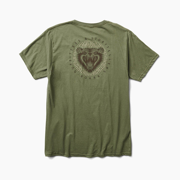 Grizzly Premium Tee