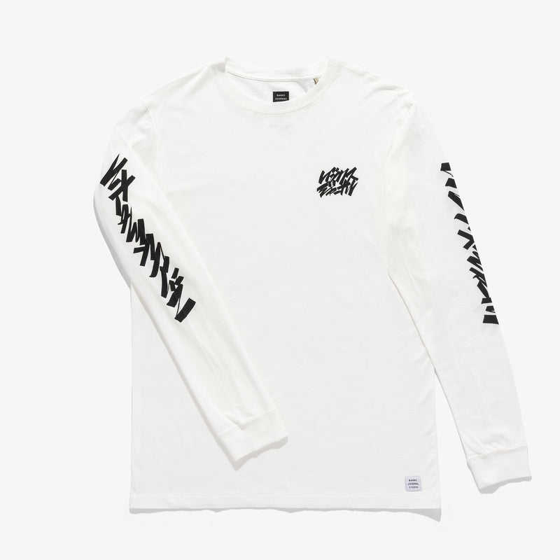 Dunkwell Label L/S Tee Shirt