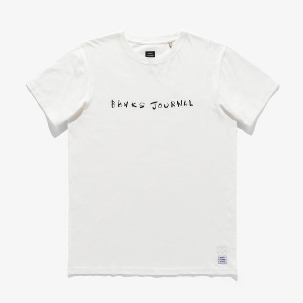 Dunkwell Label Tee Shirt