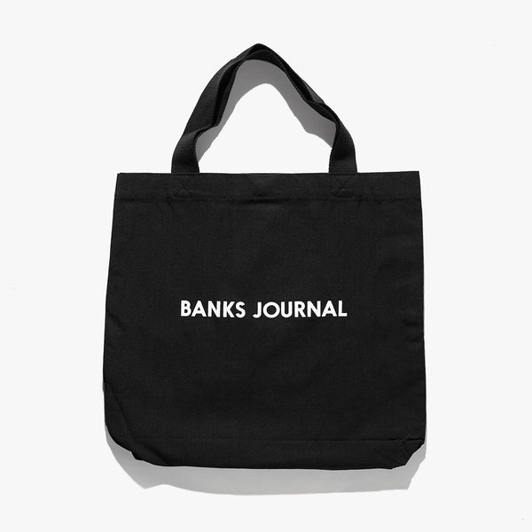 Label Bag - Banks Journal