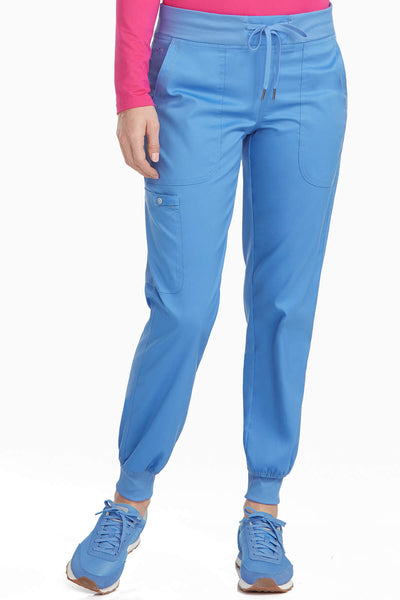 Med Couture Jogger Yoga Pant Petite-Tall - Pure Hearts Scrubs