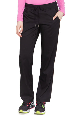 Women's Yoga Straight Leg Cargo Scrub Pant - Pure Hearts Scrubs