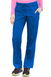 Women's Yoga Straight Leg Cargo Scrub Pant Tall - Pure Hearts Scrubs