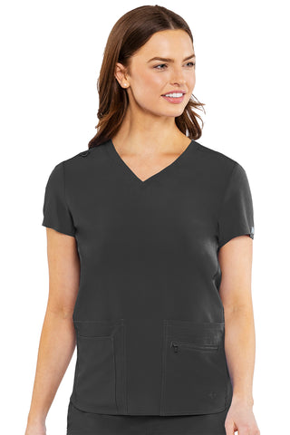 Energy Knit Back Top | 8478 - Pure Hearts Scrubs