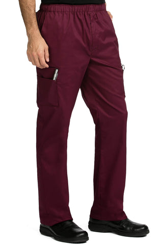 7 POCKET CARGO POCKET PANT - Pure Hearts Scrubs