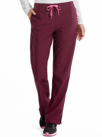 CLASSIC DRAWSTRING PANT REGULAR - Pure Hearts Scrubs