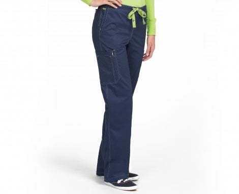 Layla Cargo Pants Tall - Pure Hearts Scrubs