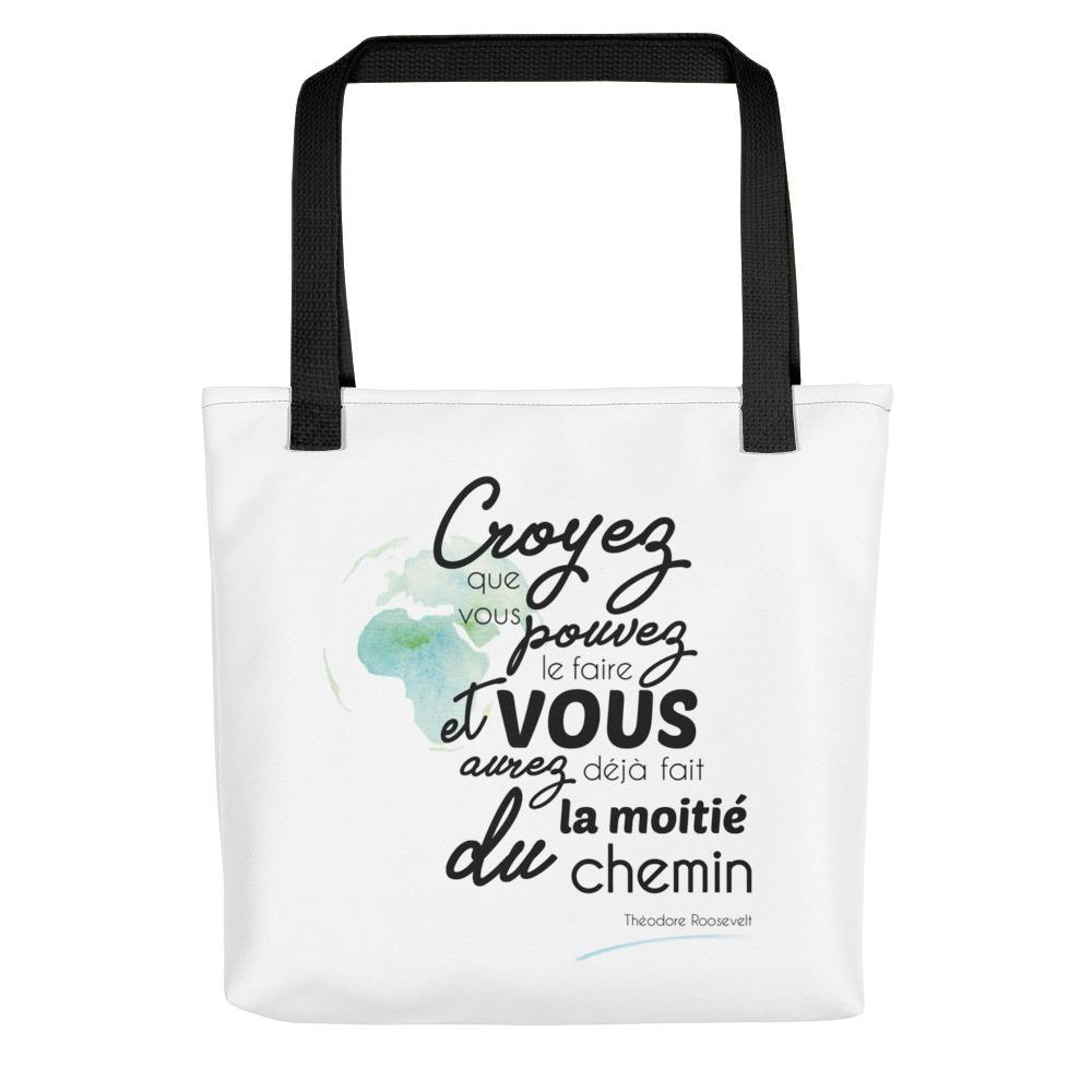 Tote bag - Theodore Roosevelt