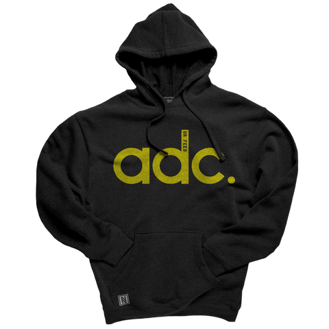 Adc or Feed Hoodie