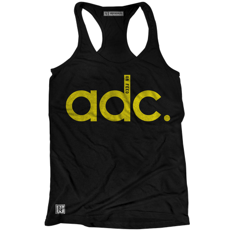 Women's Adc or Feed Tank