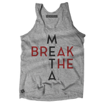 Break the Meta Varsity Tank